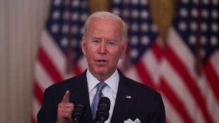 Another attack likely in the next 24-36 hours says Joe Biden