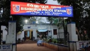 shyama prasad mukherjee former minister arrested for financial fraud in bishnupur muni