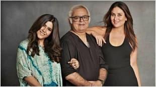 Kareena Kapoor Khan, Ekta Kapoor, Hansal Mehta, করিনা কাপুর, একতা কাপুর, হনসল মেহেতা, bollywood, bengali news today