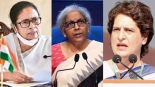 National Monetisation Pipeline tmc and congress attack modi govt
