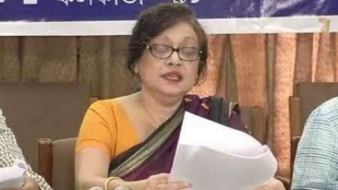 Mahua Das removed from the post of chairperson Higher secondary council