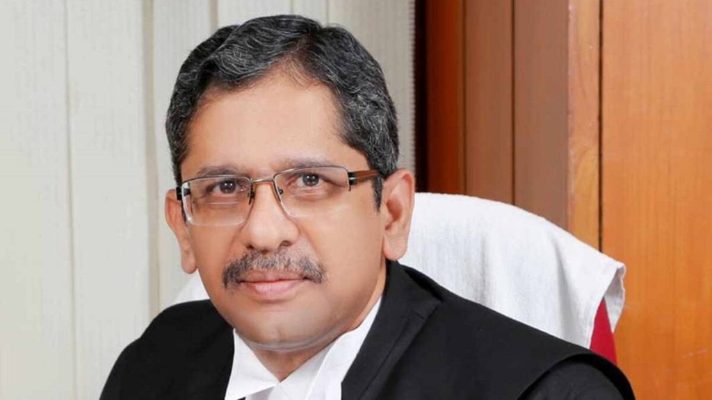 Justice system colonial time for Indianisation CJI NV Ramana