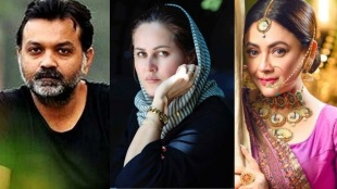 Sahraa Karimi, Afghan Filmmaker Sahraa Karimi, Afghanistan, Srijit Mukherji, Sreelekha Mira, আফগানিস্তান, কাহারা করিমি, bengali news today