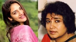Taslima Nasrin Nusrat Jahan, Taslima Nasrin slams Nusrat Jahan, Nusrat Jahan's son, Yash Dasgupta, Yash-Nusrat, Nusrat's son Yishaan, নুসরতের সন্তানের পিতৃপরিচয়, নুসরত জাহান, তসলিমা নাসরিন, bengali news today