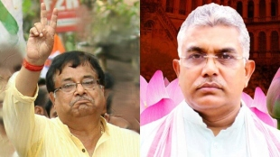 udayan guhas threat post to bjp leaders and workers after attack on abhishek-banerjee at tripura