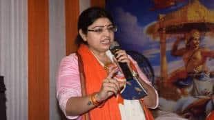 Priyanka Tibrewal worried for post poll violence at Bhawanipur, she send letter to Kolkata HC and Governor