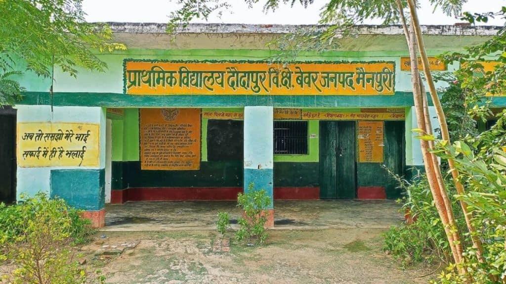 UP village, Gram Pradhan, Uttar Pradesh
