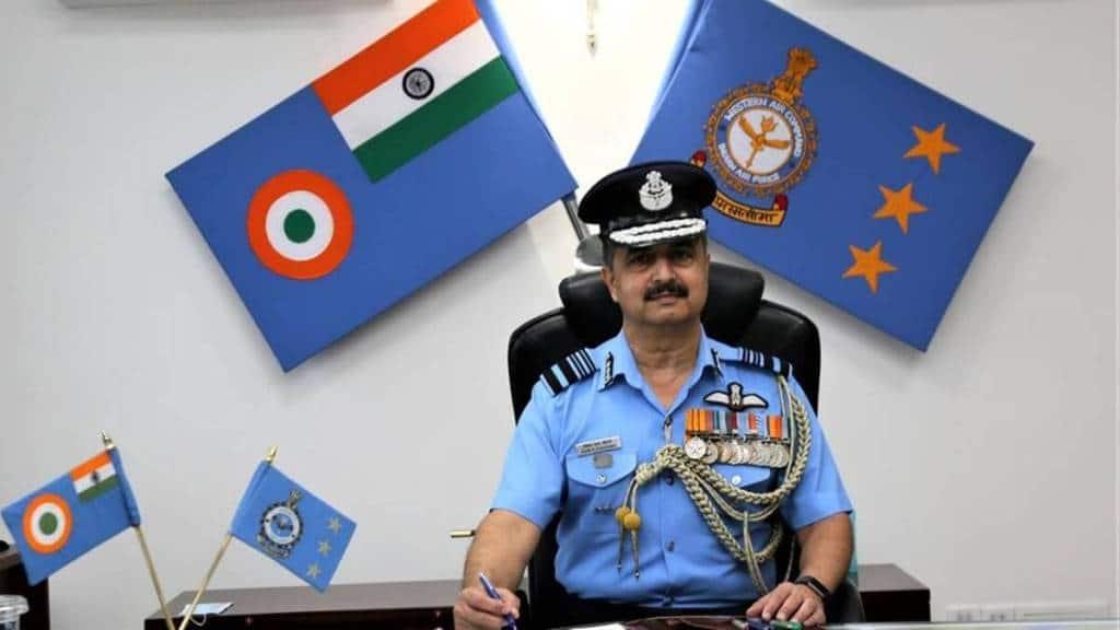 Air Marshal VR Chaudhari to be IAF's next Chief of Air Staff