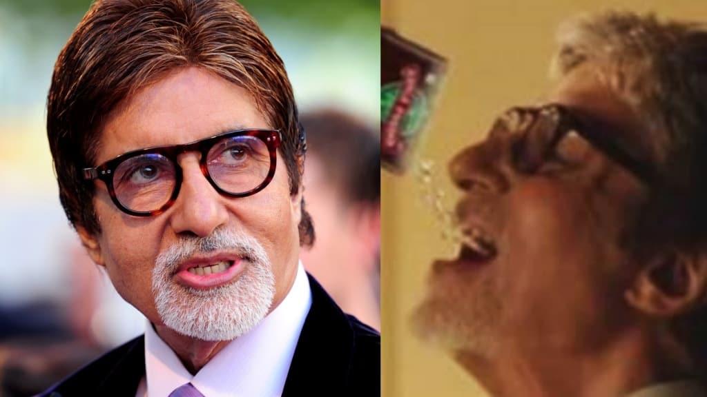 Amitabh Bachchan, Amitabh Bachchan terminates contract with pan masala brand, অমিতাভ বচ্চন, গুটখা ব্র্যান্ডের সঙ্গে চুক্তিভঙ্গ করলেন অমিতাভ, bengali news today