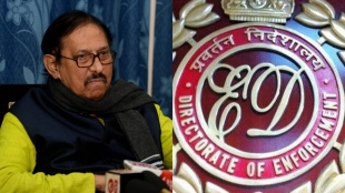 ed says No need for assembly speakers approval to file chargesheet against ministers mls in Narada case
