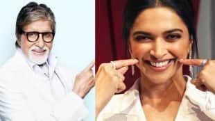 Amitabh Bachchan, Deepika Padukone, KBC13, Farah Khan, অমিতাভ বচ্চন, দীপিকা পাড়ুকোন, ফারহা খান, কৌন বনেগা ক্রোড়পতি