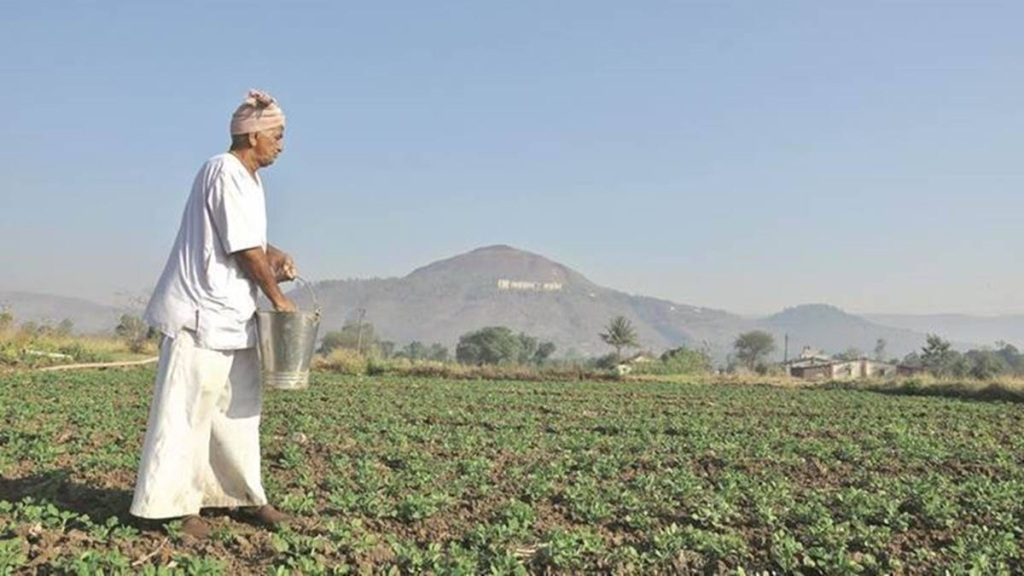 For easy access to schemes, Govt plans 12-digit unique ID for farmers