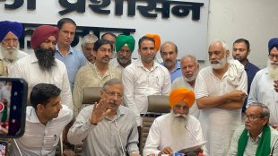 Haryana farmers call off protest after govt assures of inquiry into Karnal episode