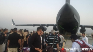 Taliban govt approaches india to resume flights between kabul and delhi