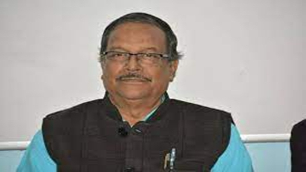 Malay Ghatak do not go at ed office at delhi today