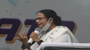 i can throw dead body of dog infront your house mamata banerjee