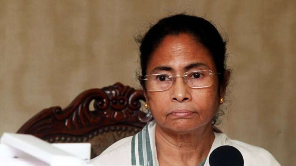 Why was Mamata prevented by Home Ministry from attending rome, Subramanian Swamy questioning