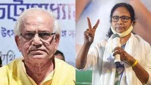 Mamata Banerjee announce Sovandeb chatterjee will contest bypoll from khardah