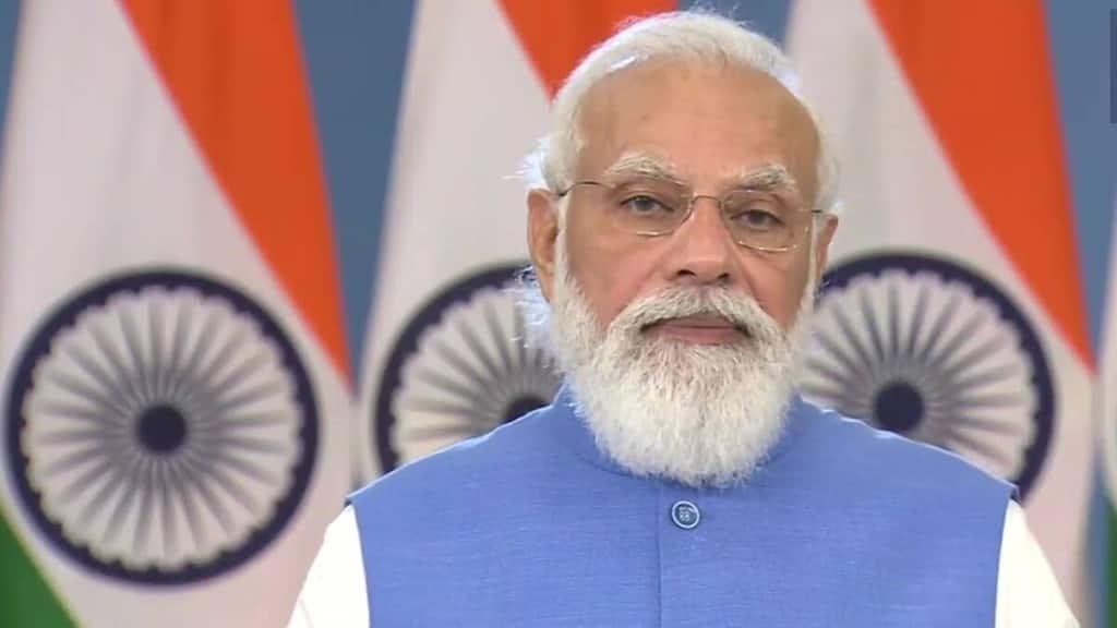Prime Minister Modi hosts 81st edition of 'Mann Ki Baat'