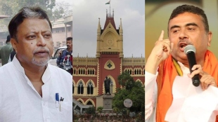 verdict of case related to pac chairman mukul roy in kolkata high court