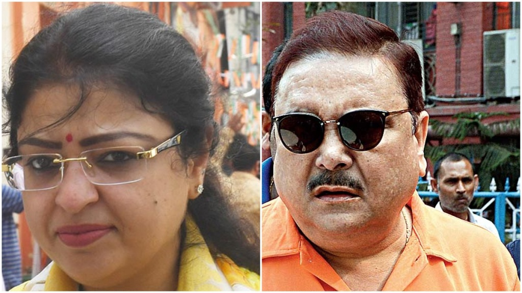 Priyanka Tibrewals allegation in Bhawanipore Bypoll Election on Sept 30