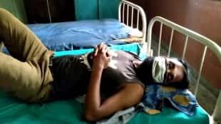 paritosh roy accidentally gets 3 doses of the corona vaccine in the same day jalpaiguri nagrakata