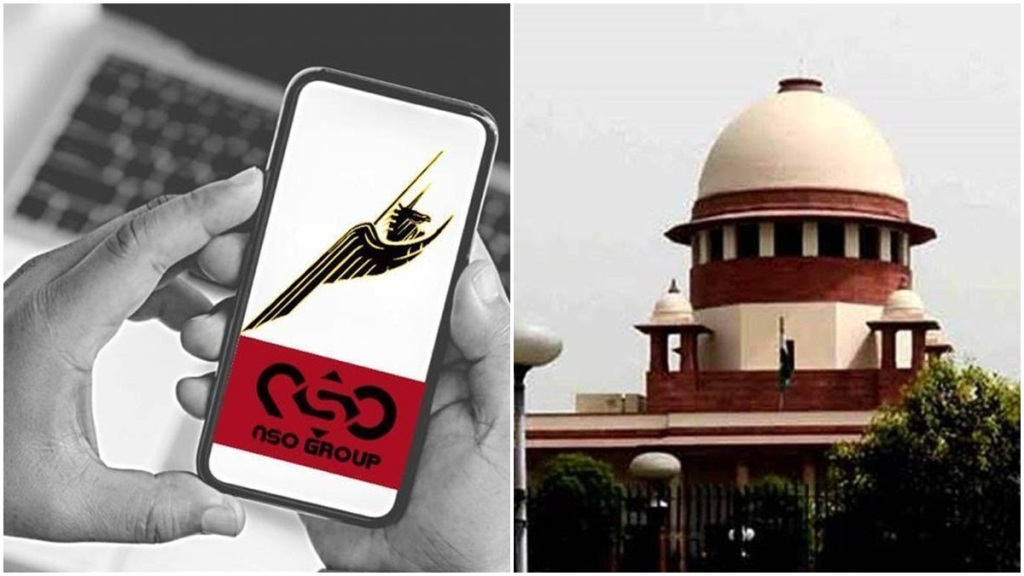 Supreme court to pronounce order next week, CJI says setting up technical experts committee