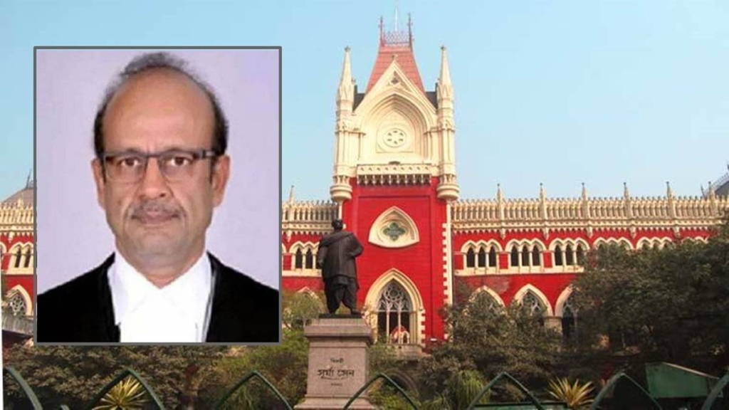 Calcutta High Court acting Chief Justice Rajesh Bindal set to be moved to Allahabad