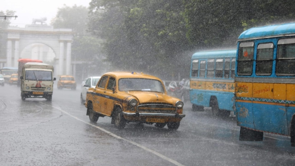 weather west bengal forcast today 19 september 2021