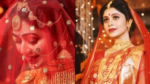 Ritabhari Chakraborty, Ritabhari Chakraborty marriage, Ritabhari Chakraborty engaged, ঋতাভরী চক্রবর্তী, ঋতাভরীর বিয়ে, bengali news today