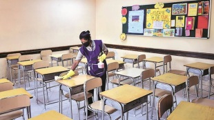 west Bengal government grants 109 crore rupees for school buildings renovation