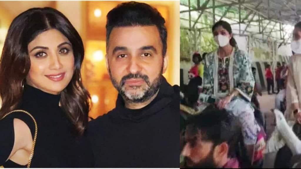 Vaishno Devi, Raj Kundra's porn case, Shilpa Shetty. শিল্পা শেট্টি, রাজ কুন্দ্রা, বৈষ্ণোদেবী, bengali news today