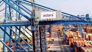 Adani Ports and Special Economic Zone (APSEZ)