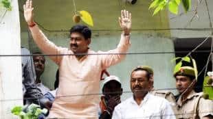 Lakhimpur Kheri: Ashish Mishra in police custody, BJP backs his father