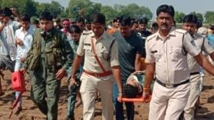 IAF trainer aircraft crashes in Madhya Pradesh, pilot was injured