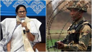CM Mamata Banerjee says MHA move on BSF interferes with state list