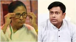 Bangladesh Violence: Bengal BJP Chief Sukanta Majumder questions Mamata Banerjee's silence
