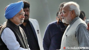 Former PM Manmohan Singh in hospital, PM Modi prays for his 'good health, speedy recovery'