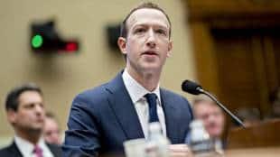 Mark Zuckerberg, Facebook Down