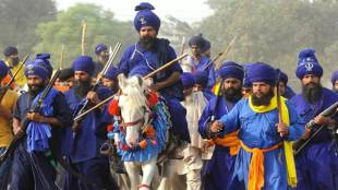 Nihang held for lynching of Dalit Sikh at Singhu farm protest site
