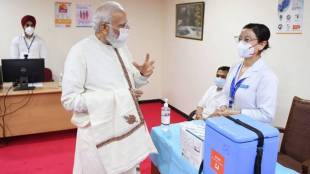 India scripts history: PM Modi on 100 crore Covid vaccine dose landmark
