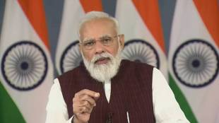 Success of vaccination program shows India's capability to world says PM Modi in 'Mann Ki Baat'