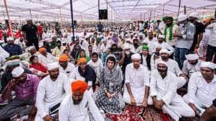 Priyanka Gandhi attends 'ardas' for victims of Lakhimpur Kheri violence
