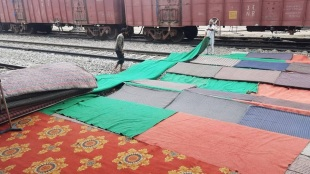 Farmers' 'Rail Roko' protest, Train traffic on Ferozepur division affected