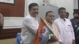 Sabyasachi Dutta returns to TMC