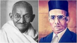 Gandhi asked Savarkar to file mercy plea before British: Rajnath Singh