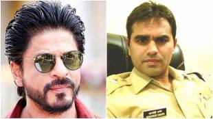 When Wankhede stopped Shah Rukh at Mumbai airport customs