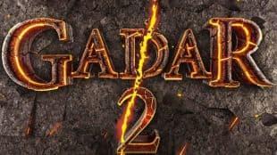 Gadar-2, Sunny Deol, Bollywood
