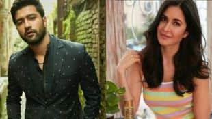 Vicky Kaushal, Katrina Kaif, Bollywood