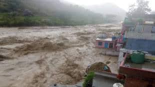 Uttarakhand Rains